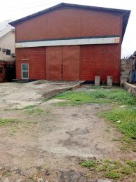 Warehouse Commercial Property for sale Kachia Road by Command Secondary Schools Junction Chikun Kaduna