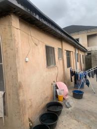 Flat / Apartment for sale Pedro Bariga Shomolu Lagos
