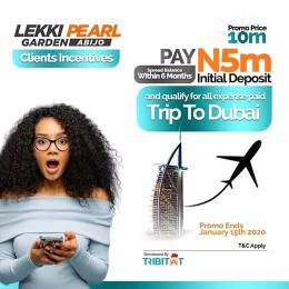 Mixed   Use Land Land for sale Beside Amity Estate,lekki Epe Expressway Ikate Lekki Lagos