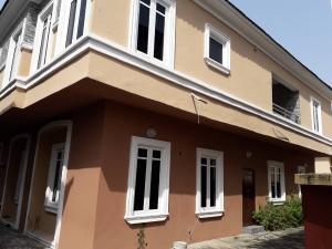 8 bedroom Detached Duplex House for sale Chevron Drive Lekki Phase 1 Lekki Lagos
