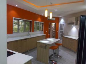 2 bedroom House for shortlet Pinnock Beach Estate Osapa london Lekki Lagos