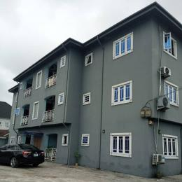Mini flat Flat / Apartment for rent Trans Amadi Port Harcourt Rivers