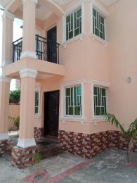 3 bedroom Detached Duplex for sale Elebu Akala Express Ibadan Oyo