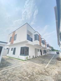 3 bedroom Terraced Duplex for sale Abraham adesanya estate Ajah Lagos
