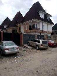 5 bedroom Terraced Duplex House for sale 7th Avenue  Festac Amuwo Odofin Lagos