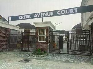 4 bedroom Semi Detached Duplex House for sale After Chevron Toll gate, Ikota LEKKI, Lagos Ikota Lekki Lagos