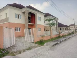 4 bedroom Detached Duplex House for sale Monastery road Sangotedo Lagos