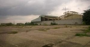 Industrial Land Land for sale Abule Egba Lagos