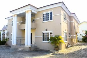 Detached Duplex House for sale Orchid Road Area, By 2nd Toll Gate  chevron Lekki Lagos