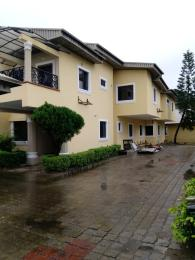 6 bedroom Semi Detached Duplex House for rent Osborne Phase 1 Osborne Foreshore Estate Ikoyi Lagos
