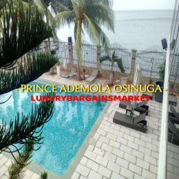 4 bedroom Semi Detached Duplex House for rent OSBORNE 1 Osborne Foreshore Estate Ikoyi Lagos