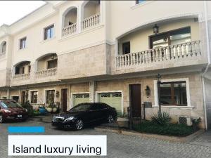 4 bedroom Massionette House for rent Bourdillon Ikoyi Lagos
