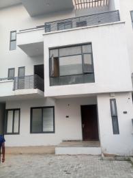 4 bedroom Terraced Duplex for sale After Coza Church Guzape Guzape Abuja