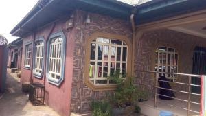 6 bedroom Semi Detached Bungalow House for sale Afaha Atai Road Eket Akwa Ibom