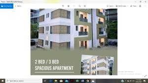 2 bedroom Shared Apartment Flat / Apartment for sale Emerald bay road Eleko Ibeju-Lekki Lagos