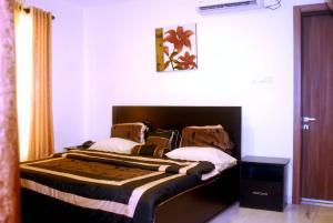 2 bedroom Flat / Apartment for shortlet Ikeja GRA Ikeja Lagos
