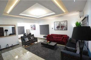2 bedroom Mini flat Flat / Apartment for shortlet Maitama Abuja