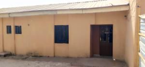 2 bedroom Semi Detached Bungalow House for rent Tax continental, off Dantata Sawoe road Life Camp Abuja