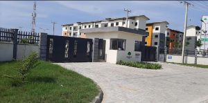 3 bedroom Terraced Bungalow House for sale Beachwood Park Bogije Ibeju Lekki Eputu Ibeju-Lekki Lagos