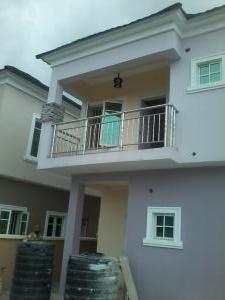 4 bedroom House for sale Grace land estate Graceland Estate Ajah Lagos