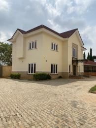 4 bedroom Detached Duplex House for rent Apo naivasha estate apo Apo Abuja