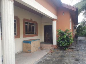 4 bedroom Detached Bungalow House for sale Woji axis  Port-harcourt/Aba Expressway Port Harcourt Rivers
