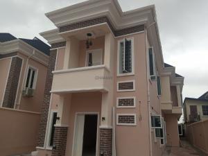 4 bedroom Detached Duplex House for sale GRA near Magodo Kosofe/Ikosi Lagos