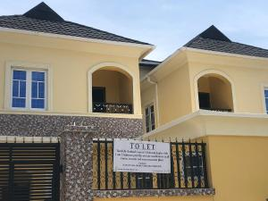 4 bedroom House for rent Chevy view Lekki Phase 2 Lekki Lagos