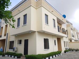 4 bedroom Semi Detached Duplex for shortlet Admiralty Road Lekki Phase 1 Lekki Lagos