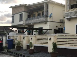 4 bedroom Detached Duplex House for rent Orchid Hotel Road Lekki Phase 1 Lekki Lagos