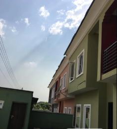 4 bedroom Semi Detached Duplex House for sale -  Arepo Ogun