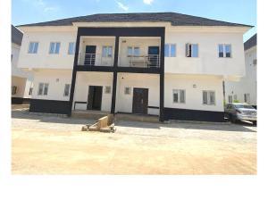 4 bedroom Semi Detached Duplex for sale Stella Maris Schools Life Camp Abuja