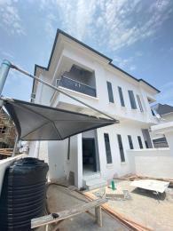 4 bedroom Semi Detached Duplex House for sale Chevron Lekki Phase 1 Lekki Lagos