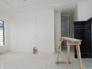 4 bedroom Semi Detached Duplex House for sale Alternative route chevron Lekki Lagos