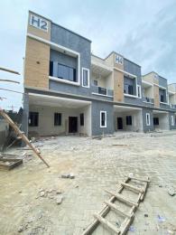 4 bedroom Terraced Duplex for sale Close To Chevron Toll Gate Ikota Lekki Lagos
