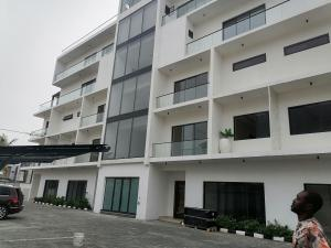 4 bedroom Terraced Duplex House for rent off Bourdillon Bourdillon Ikoyi Lagos