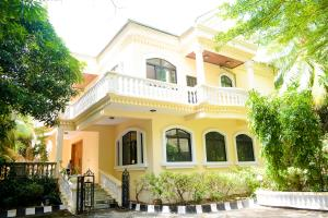 4 bedroom Detached Duplex House for rent Eleganza Estate chevron Lekki Lagos