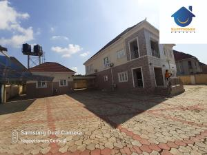 4 bedroom Detached Duplex for rent Brains & Hammers Life Camp Abuja