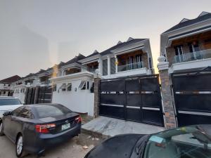 4 bedroom Semi Detached Duplex House for rent oral  Oral Estate Lekki Lagos