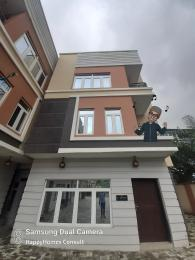 4 bedroom Terraced Duplex House for rent Navy Quarters Jahi  Jahi Abuja
