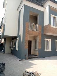 4 bedroom Semi Detached Duplex House for sale Magodo Gra Isheri lagos  Magodo GRA Phase 1 Ojodu Lagos