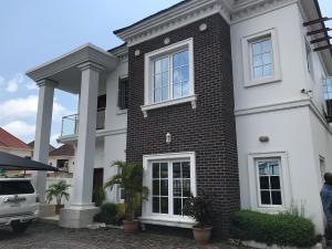 5 bedroom Detached Duplex House for rent Ologolo Ologolo Lekki Lagos
