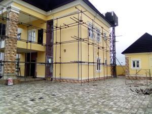 5 bedroom Detached Duplex House for rent Naf Harmony Estate, Off Air Force Junction. Port-harcourt/Aba Expressway Port Harcourt Rivers