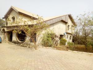 6 bedroom Detached Duplex House for sale Ori oke Ominira Street off Akala Express Akala Express Ibadan Oyo