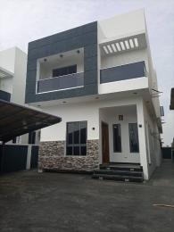 5 bedroom Detached Duplex House for sale Tolani road Ikate Lekki Lagos