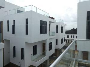 5 bedroom Detached Duplex House for sale Ikate By Lekki Phase 1, Off Lekki Expressway Lekki Phase 1 Lekki Lagos