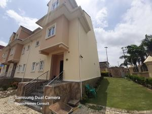 5 bedroom Terraced Duplex for rent Berger Clinic Life Camp Abuja