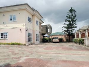 5 bedroom Detached Duplex for sale Off Eliosu Axis Eliozu Port Harcourt Rivers