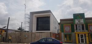 Office Space Commercial Property for rent Adeniran Ogunsanya Adeniran Ogunsanya Surulere Lagos