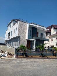 5 bedroom Detached Duplex House for sale Arcadia Estate, Osapa london Lekki Lagos